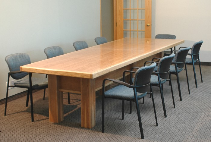 Conference table for 12 foot conference room table